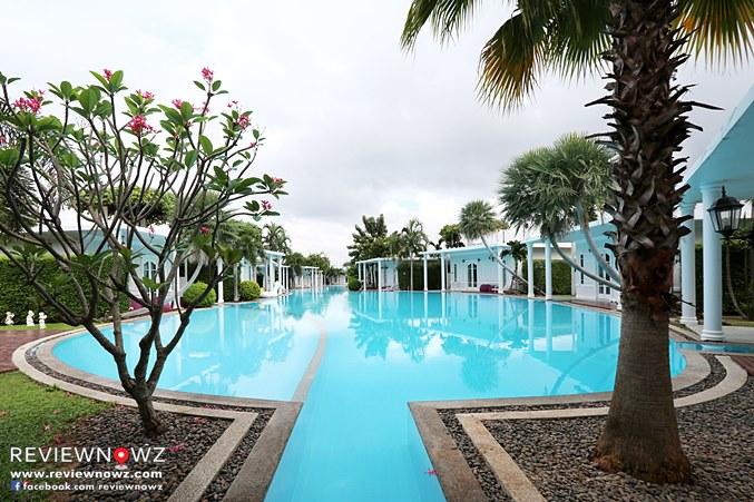 The Sea-Cret Garden Hua Hin Pool 2