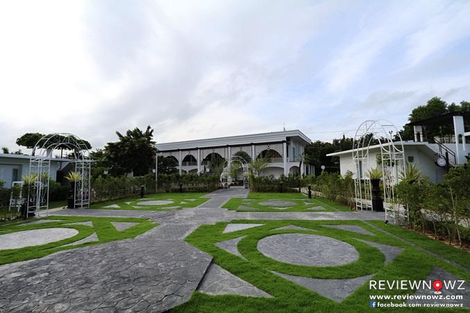 The Sea-Cret Garden Hua Hin Park 1