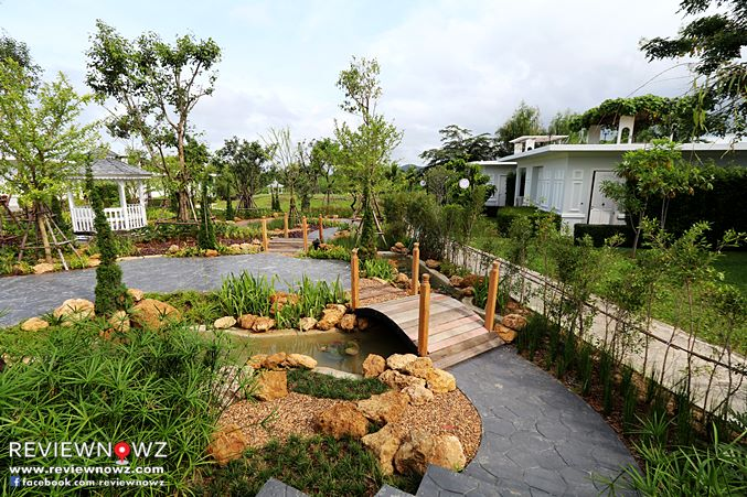 The Sea-Cret Garden Hua Hin Park 2