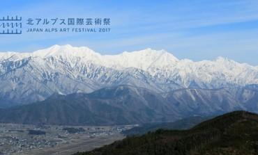 เที่ยวญี่ปุ่นชมธรรมชาติ เสพงานศิลป์ กินของอร่อยกับ Japan Alps Art Festival 2017