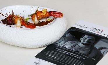 เปิดประสบการณ์อาหารกับเชฟระดับโลกอันดับที่ 22 ของเอเชียกับ Chef Ray Adriansyah