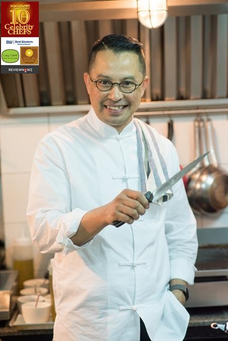 chef ken masterchef thailand