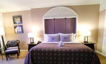 ที่พักใจกลางเมืองเรียบหรูสวยงามและเงียบสงบผ่านห้องพักและบริการระดับ 5 ดาวที่ The Sukosol Hotel Bangkok