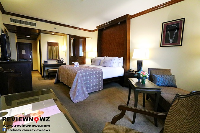 Executive Room - 1 bed