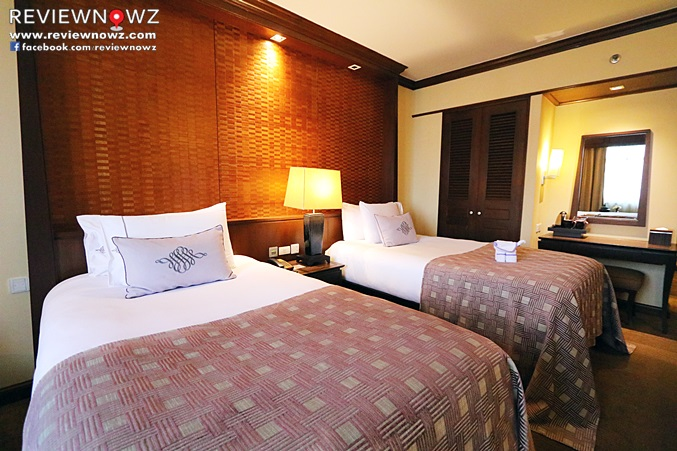 Executive Room - 2 beds