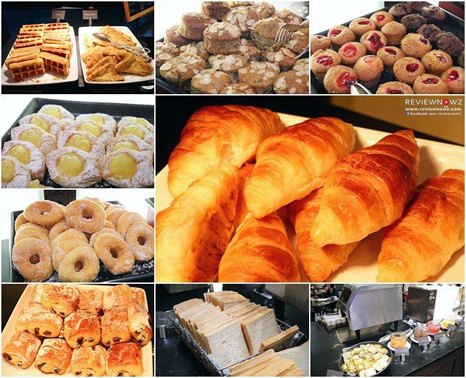 Patummat - Breakfast 2