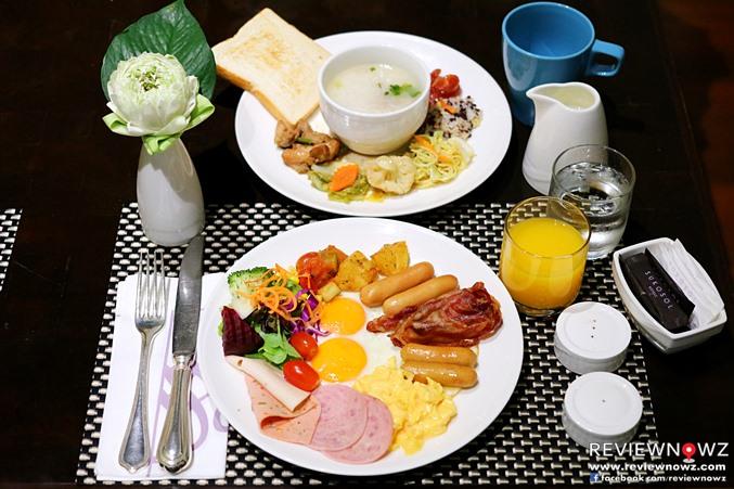 Patummat - Breakfast 3