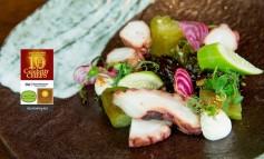 Cooking with 10 Celebrity Chefs - เมนูที่ 5 กับ Chef Mark, Executive Chef, Grand Hyatt Erawan Bangkok