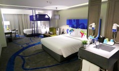 ในข้าวสารที่พักแบบนี้ก็มีด้วย! กับโรงแรมน้องใหม่ล่าสุด ibis Styles Bangkok Khaosan Viengtai