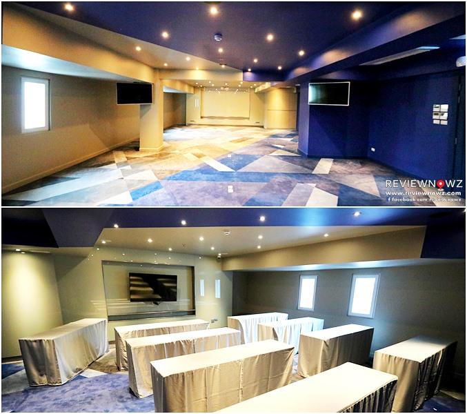 bis Styles Khaosan - Meeting Room