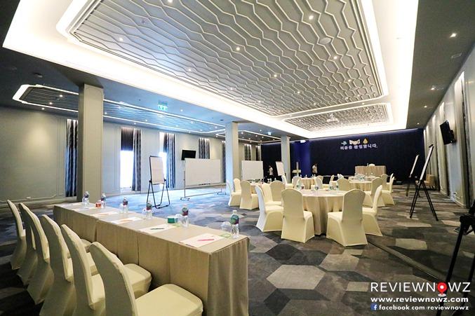 bis Styles Khaosan - Ballroom