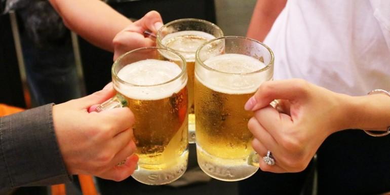 ถูกไปไหน! Hipster Night บุฟเฟ่ต์เบียร์ไม่อั้น 399 หรือจะค็อกเทลแก้วละ 100 ที่ element, Amara Bangkok