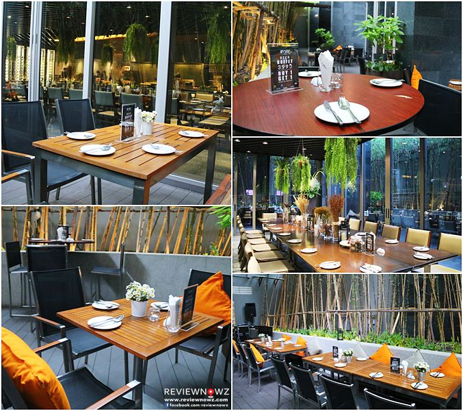Element - Hipster Night