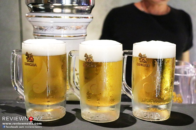 Element - Beer Buffet