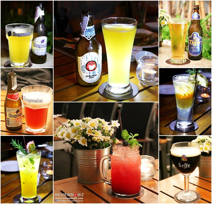 Element - 1 get 1 cocktail beer