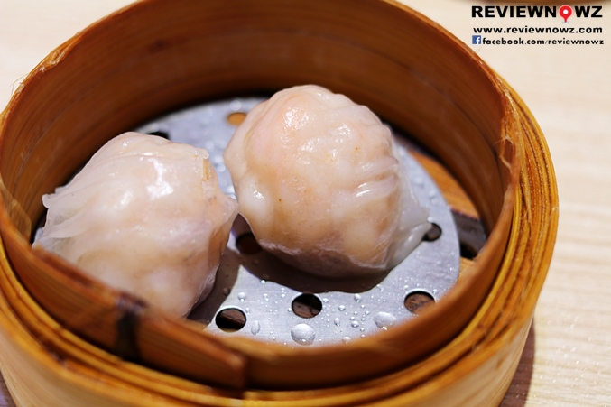 Big-Gow(Shrimps dumpling)