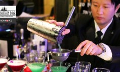 เดือนละครั้งเท่านั้น! กินดื่มไม่อั้น 3 ชม. 699 ที่ Manhattan Bar,  JW Marriott Bangkok