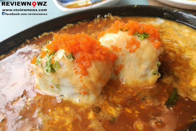 Spicy Roll Cheese Lava
