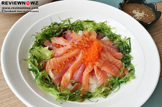 Gojuu Salad