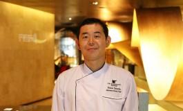 พาไปชิมก่อนใครกับการเปิดตัวเชฟญี่ปุ่นฝีมือเด็ดดวงคนใหม่ล่าสุดที่ Tsu Nami โรงแรม JW Marriott