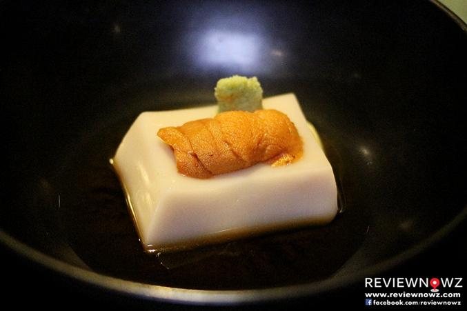 JW Marriott Tsu Nami New Chef Yukio Takeda 3
