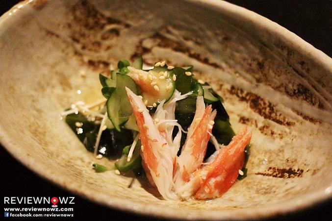 Zuwai Crab