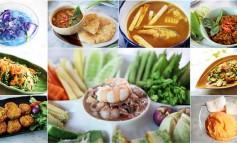 หรอยแรง! ทานไม่อั้นอาหารใต้สุดคุ้มกับ Phuket Town ทองหล่อ 470 NET