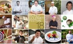 มาทำความรู้จักกับ 11 เชฟในงานอาหารระดับโลก World Gourmet Festival ครั้งที่ 18