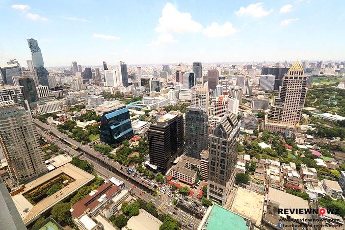 Taihei Banyan Tree Bangkok