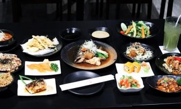 ทานไม่อั้นสไตล์ญี่ปุ่นและเกาหลี 2 ชม. 499 NET กับร้าน Tanavakatsu & Wang Seong ที่ SHOW DC