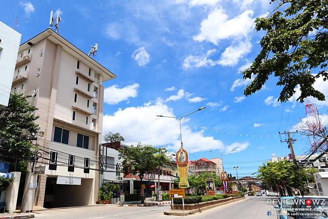 โรงแรม มานะไทย หัวหิน