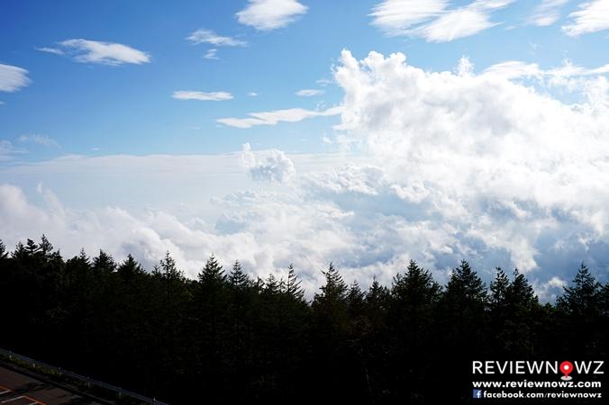 Mount Fuji 9