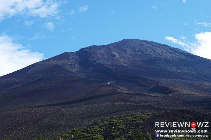 Mount Fuji 15