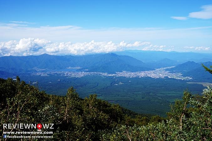 Mount Fuji 16