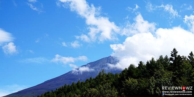 Mount Fuji 18