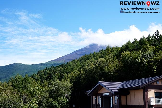 Mount Fuji 5