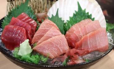 ร้านอาหารญี่ปุ่นน้องใหม่ย่านสีลมมาพร้อมส่วนลดสูงสุด 50% ทุกเมนูผ่าน eatigo ที่ Sushi Yama