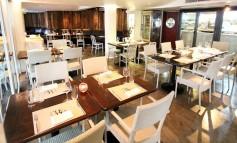 ร้านอันดับที่ 37 ของเอเซียที่นำอาหารไทยมาตีโจทย์ใหม่กับ Le Du Bangkok