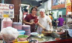 Michelin Guide Bangkok 2018 ตำนานความอร่อยกว่า 50 ปีที่ ก๋วยจั๊บอ้วนโภชนา เยาวราช