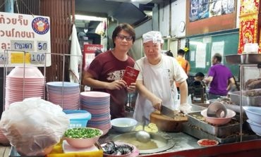 Michelin Guide Bangkok 3 ปีซ้อนกับตำนานความอร่อยกว่า 50 ปีที่ ก๋วยจั๊บอ้วนโภชนา เยาวราช