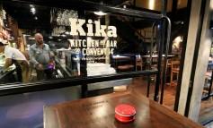 ที่นั่งทานนั่งดื่มแฮงค์เอ้าท์ใหม่ล่าสุดของสีลม-คอนแวนต์ KIKA Kitchen and Bar Bangkok