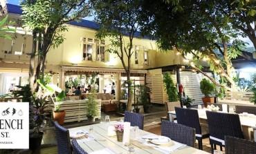 FRENCH St. Bangkok ร้านอาหารฝรั่งเศสใหม่ล่าสุดในย่านบางรักกับบรรยากาศกินดื่มสไตล์ฝรั่งเศส
