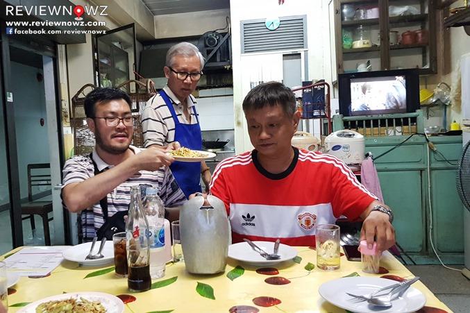 Han Phochana Talat Noi 10
