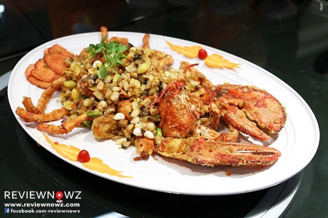 Canadian Lobster เจ้าสัว