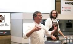 มาสเตอร์คลาสกับเชฟมิชลิน 2 ดาวและอันดับที่ 9 ของโลกกับร้าน Mugaritz 1 ปีเปิดแค่ 8 เดือน