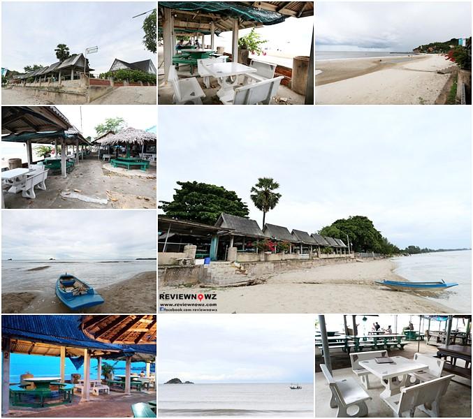 Rostip Kao Tao Beach Hua Hin