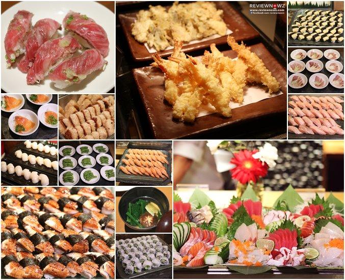 KiSara Food