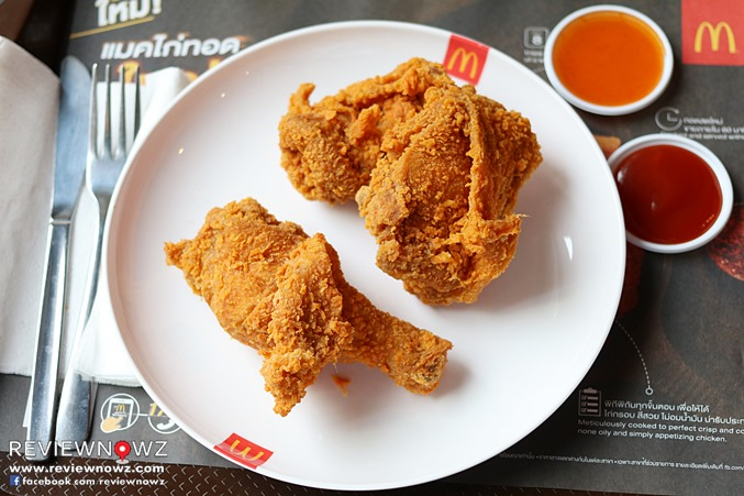 ฺBig Spicy Fried Chicken 1