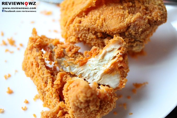ฺBig Spicy Fried Chicken 2