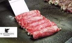 ชิมเมนูใหม่ผ่านวัตถุดิบและวิธีทำในสไตล์ญี่ปุ่นโดยเชฟคนใหม่ล่าสุดของ Nami Teppanyaki Steakhouse, JW Marriott Bangkok